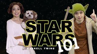 Star wars 101 merrell twins mp3