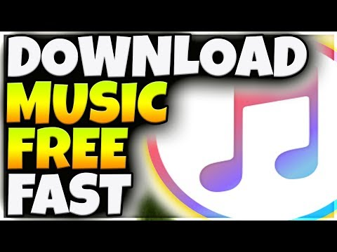 HOW TO DOWNLOAD MUSIC FOR FREE ON IOS 11 WORKING ON IPHONE 8! FAST EASY TUTORIAL. DOWNLOAD OFFLINE