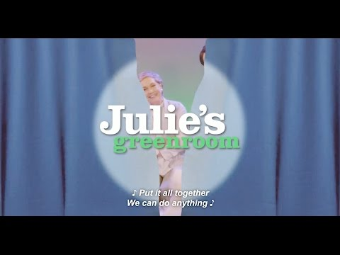 Kid Pan Alley segment - Julie's Green Room