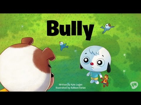 Bully: A Read-along Story About Bullies for Kids: Read-Aloud Stories from PlayKids