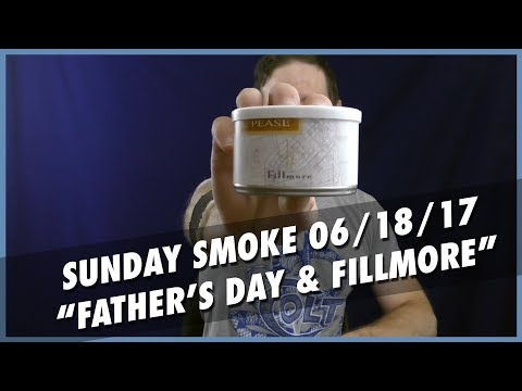 Sunday Smoke - 06/18/2017 -