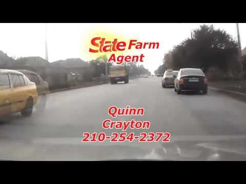BEST STATE FARM INSURANCE AGENT IN TX (QUINN CRAYTON) ONLINE VIDEO