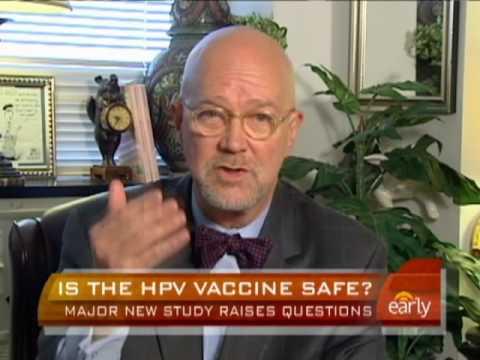 HPV Vaccine Risks