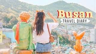 Download BUSAN TRAVEL DIARY | A Weekend of Food Video