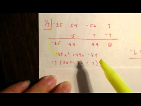 Finding 4th/5th Degree Polynomials