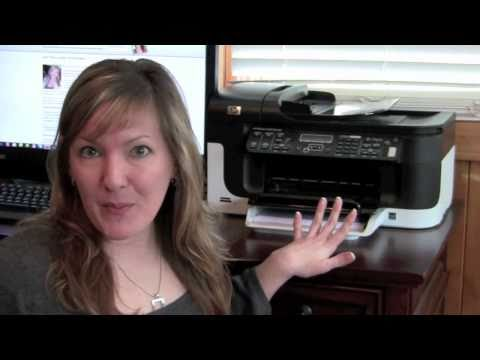 HP Officejet 6500 Wireless Printer Review