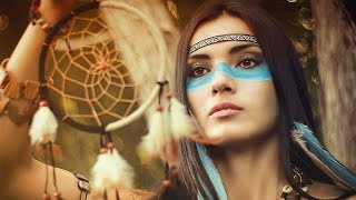 Shamanic Meditation Music, Relaxing Music, Music for Stress Relief, Background Music, ☯3309