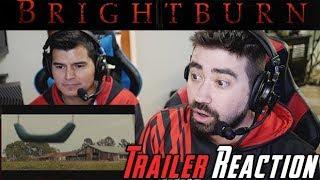 Brightburn Trailer (Superman?) - Angry Reaction!