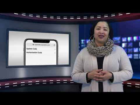 How to Use Mobile SupraWeb | Bay East Training