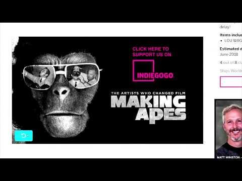Planet of the Apes 50 Years Later - The Ultimate Documentary