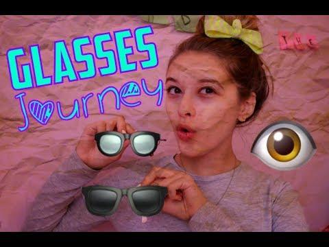 My Glasses Story