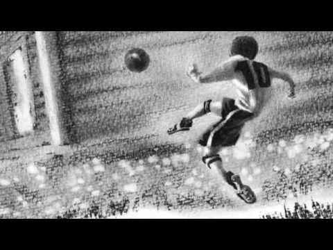 Arcady's Goal | audiobook excerpt