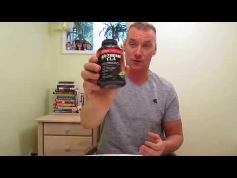 CLA- Burn Belly Fat & Increase Lean Muscle