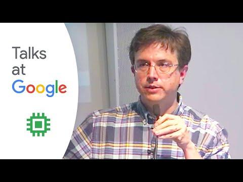 Randy Sargent: Timelapse on Google Earth Engine   Talks at Google