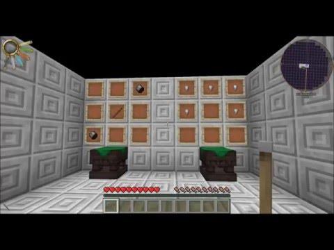 Minecraft - Thaumcraft 4 Quick Startup Guide