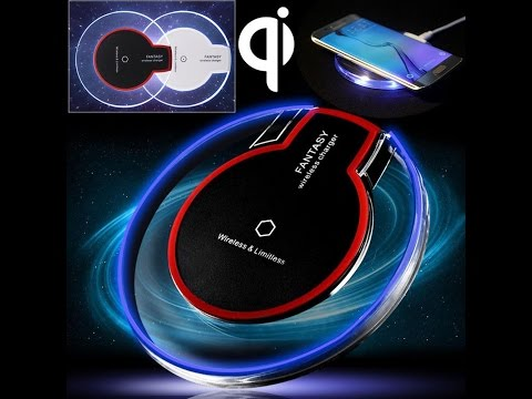How to choose wireless charger for iPhone Samsung LG sart phones?