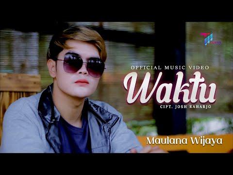 Download Lagu Maulana Wijaya Waktu Mp3