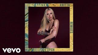 Iggy Azalea - Switch (Tom Swoon Remix / Audio) ft. Anitta