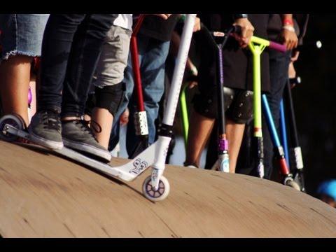 Worlds Best Pro Tricks | MGP, BMX and Skateboards Freestyle!