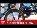 Better Frame Vs Better Gears Which Should You Choose The GCN Tech Show Ep 20