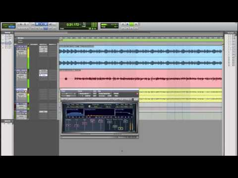 How to Mix Vocals in Pro Tools - Mixing on a Mac