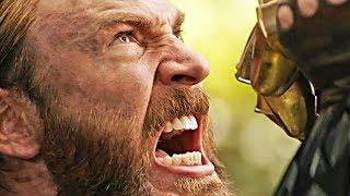 Avengers 3: Infinity War - Wakanda | official trailer (2018)