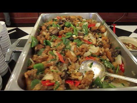 Buffet Lunch at Koh Kong Resort, Hotel, & Casino
