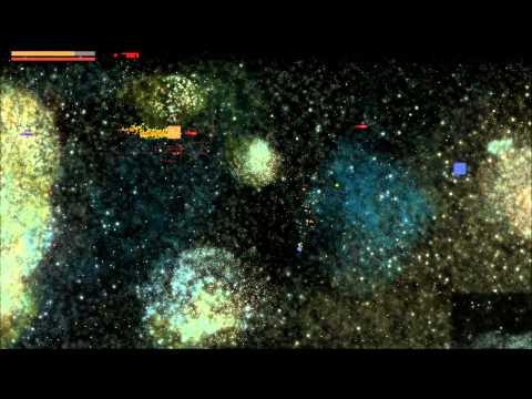 C++ / SDL shooter game