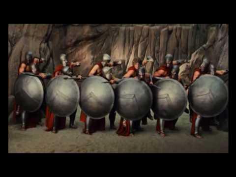 Meine Frau. die Spartaner und ich part 7