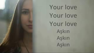 Download Kate Linn   Your Love ∣ Türkçe Ve İngilizce Sözleri ( Lyrics )