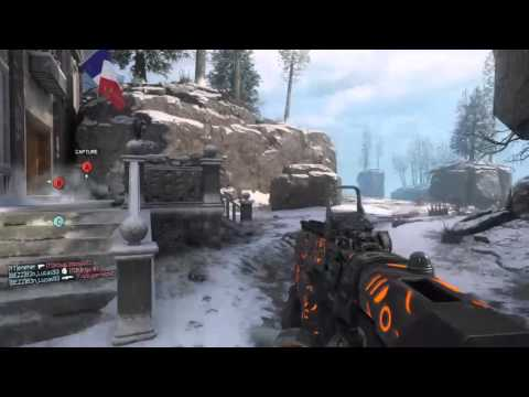 Call of Duty Black Ops III: Kills And Deaths