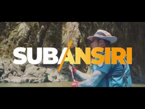 River Of Gold | Subansiri Rafting And Angling Trip | Arunachal Pradesh