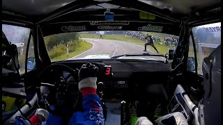 The Best Rally Onboards moments [Caméras embarquées] - Part 1 - RallyeFix