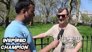 Meet Hassan Radwan, An Agnostic Muslim