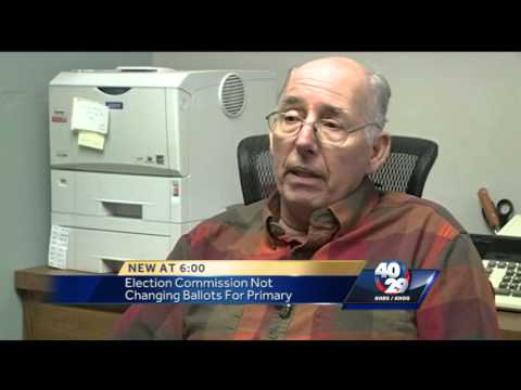 Two Crawford County candidates have criminal records