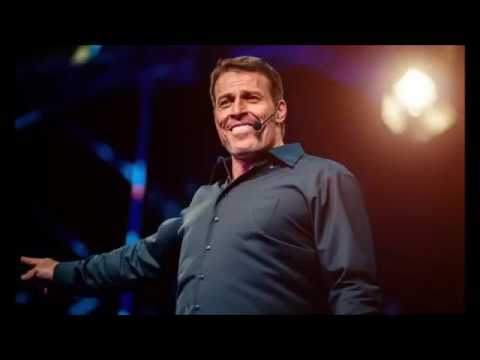 Tony Robbins - Thriving On Every Level