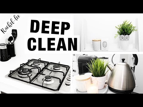 CLEAN WITH ME! Get Motivated To Clean!