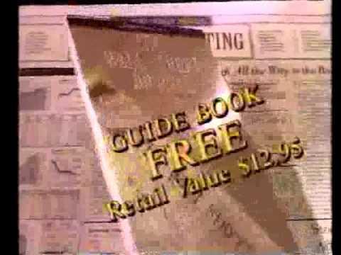 A 1990 Wall Street Journal Ad