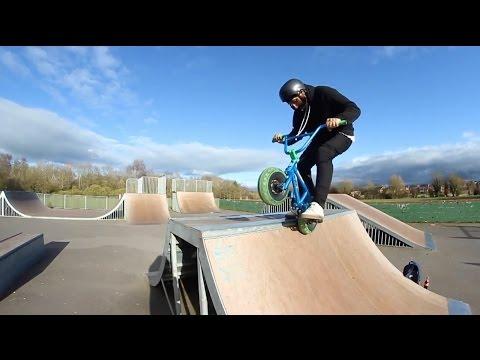 HOW TO ICEPICK? IT'S SIMPLE!!