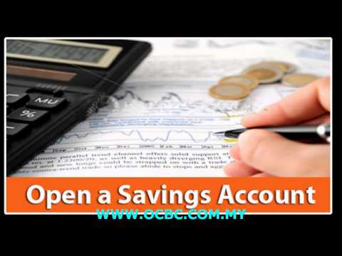 Open Up A Savings Account:  How To Get It Done