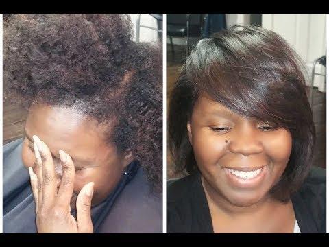 #025 BLOWOUT/ PRESS SECRETS FOR FINE HAIR