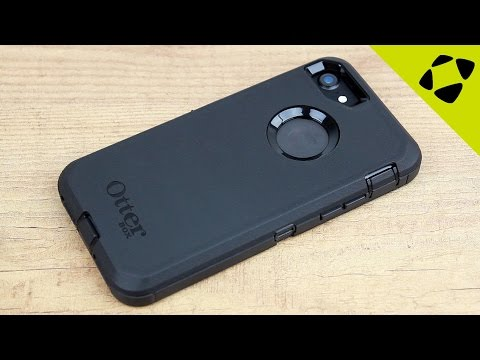 OtterBox Defender iPhone 7 Case Review - Hands On