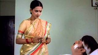 Old Bollywood Classic Movie - Daasi 13/14 - Sanjeev Kumar, Rekha and Moushumi Chatterjee