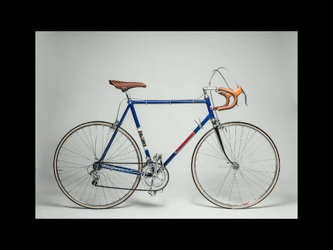Favorit F12 Club Tuning Road Bike 1970s