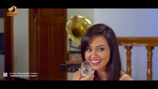 Sana Khan Back 2 Back Scenes   వేడి పుట్టిస్తున్న సనా ఖాన్   Gajjala Gurram Latest Telugu Movie