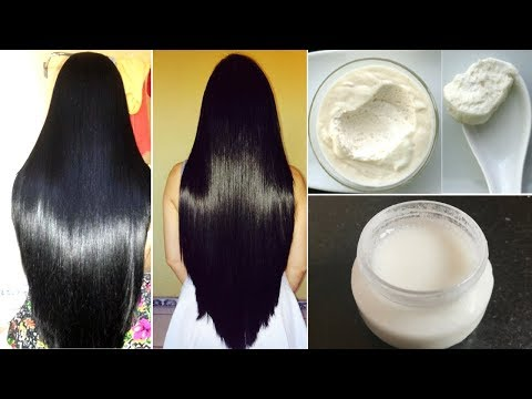 How To Make Hair Conditioner At Home | Get Super Silky & Shiny Hair In 1 Day | #HairCareWeek Day 5