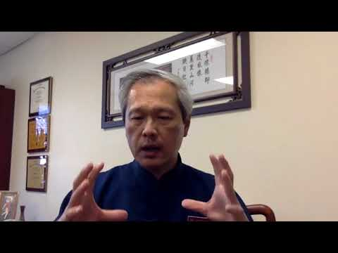 Feng Shui For Health Series with Dr. Mao