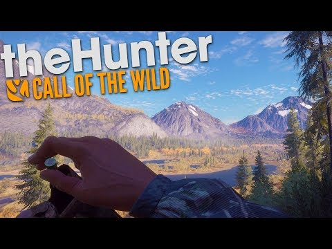 The Hunter Call Of The Wild | DIFFERENT LOADOUTS & BIRDS!!