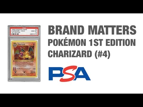 The Scorching Prices of Charizard, Pokémon's Hottest Card
