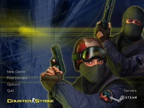 [ Installing Counter Strike in Linux Ubuntu ] Complete tutorial 100% Works